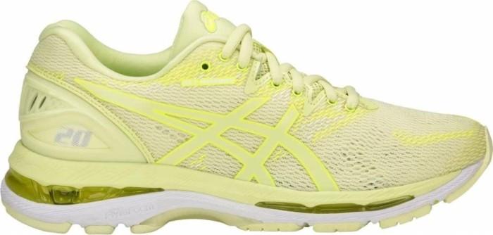 Asics Gel-Nimbus 20 limelight/safety yellow (Damen) (T850N-8585) ab € 99,95