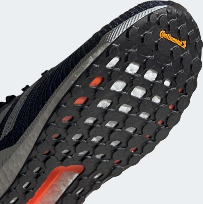 adidas Solar Boost 19 collegiate navyblue tintsolar orange (Herren) (G28059) ab € 93,95