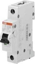 ABB Sicherungsautomat S200M, 1P, Z, 2A (S201M-Z2UC)