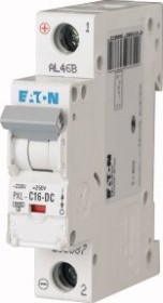 Eaton PXL-C16-DC (236687)