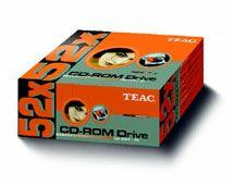 TEAC CD-552E retail