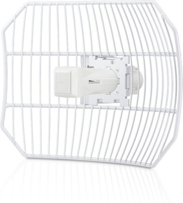 Ubiquiti airGrid M5 HP Outdoor Antenne, 23dBi, 5GHz