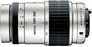Pentax smc FA 100-300mm 4.7-5.8 schwarz (27617)