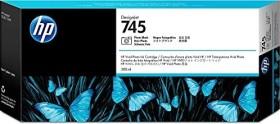 HP ink 745 black photo high capacity (F9K04A)