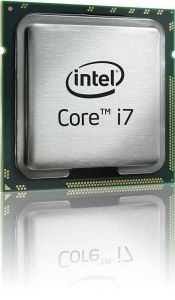 Intel Core i7-965 extreme Edition, 4x 3.20GHz, tray (BX80601965)