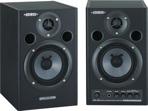 Edirol MA-15D Studio monitor (various colours)