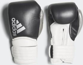 adidas Hybrid 300 Boxhandschuh black/white/shiny silver (CI9186)