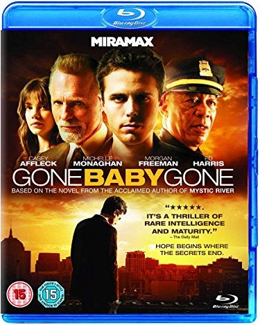 Gone Baby Gone - Kein Kinderspiel (Blu-ray) -- via Amazon Partnerprogramm
