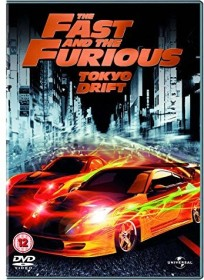 The Fast And The Furious - Tokyo Drift (UK)