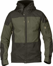 Fjällräven Keb Jacket deep forest/laurel green (men) (F81762-662-625)