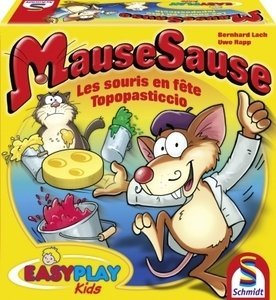 Easy Play - MauseSause