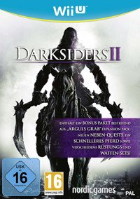 Darksiders 2 (deutsch) (WiiU)