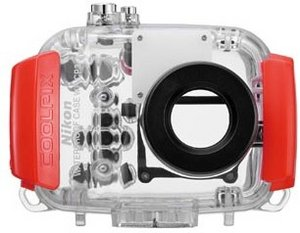 Nikon WP-CP3 underwater case (VAE125AA)