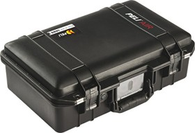 Peli Air case 1485 Protective case without foam insert black (1485NF)