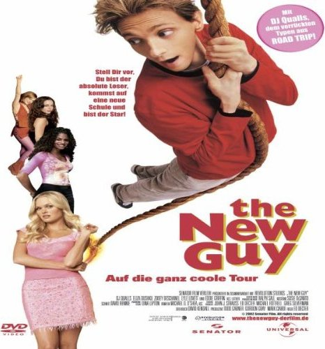 The New Guy -- via Amazon Partnerprogramm