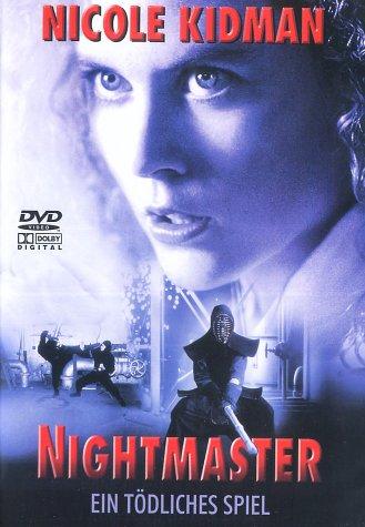Nightmaster - Ein tödliches Spiel -- via Amazon Partnerprogramm