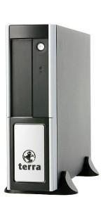 Wortmann Terra Workstation 7500 Silent, Core i5-3470, 8GB RAM, 1TB HDD (1000927)