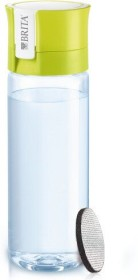 Brita Fill&Go vital water filter-bottle lime