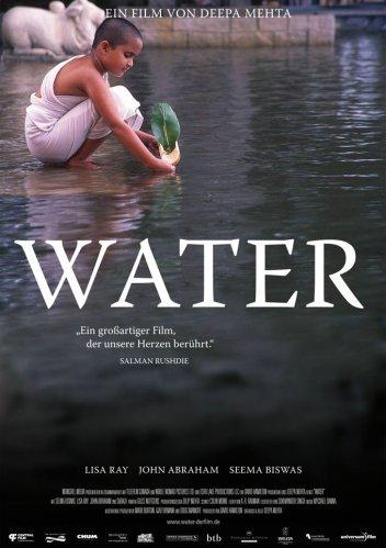Water -- via Amazon Partnerprogramm