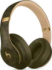 Beats by Dr. Dre Studio3 Wireless Camo Collection Forest Green (MWUH2ZM/A)