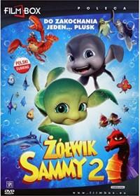 A Turtle's Tale: Sammy's Adventures (UK)