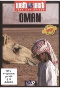 Reise: Oman