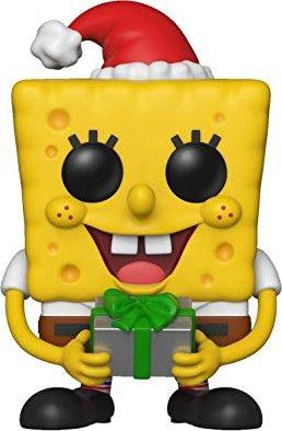 FunKo Pop! Animation: Spongebob Series 2 - Spongebob Squarepants (Holiday)  (33923) ab € 8,50