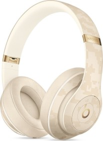 Beats by Dr. Dre Studio3 Wireless Camo Collection Sand Dune (MWUJ2ZM/A)