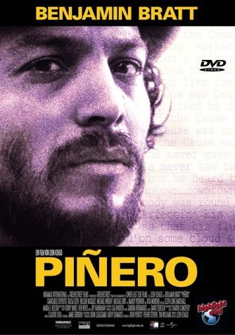 Pinero -- via Amazon Partnerprogramm