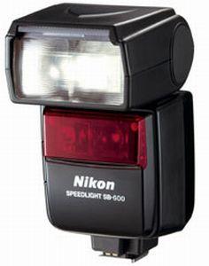 Nikon SB-600 (FSA03601)
