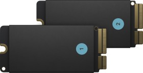 Apple 4TB SSD Kit for Mac Pro (MXNQ2ZM/A)