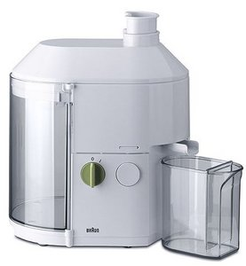 Braun MP 80 Multipress Entsafter