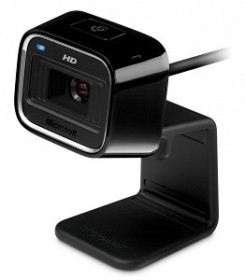 Microsoft LifeCam HD-5000 (7ND-00003)