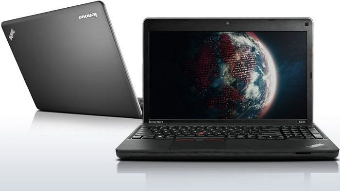 Lenovo ThinkPad Edge E535, A8-4500M, 4GB RAM, 320GB, FreeDOS (NZREMGE)