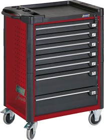 Hazet 179-7-RAL3020 assistant tool trolley