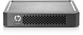 HP PS1810 8G Desktop Gigabit Smart Switch, 8x RJ-45, PoE PD (J9833A)