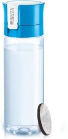 Brita Fill&Go vital water filter-bottle blue