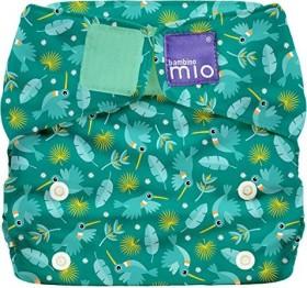 Bambino Mio Miosolo All-in-One Stoffwindel Hummingbird, 4+kg, 1 Stück (SO HUM)
