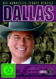 Dallas Season 10 (DVD)