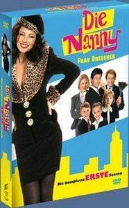 Die Nanny Season 1