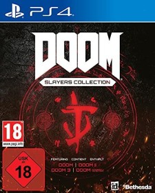 Doom: Slayers Collection (PS4)