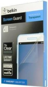 Belkin ClearScreen protective foil for Samsung Galaxy S3 (F8N846CW3)