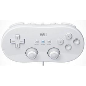 Nintendo Wii Classic Controller (Wii) (2110266)