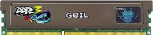 GeIL DIMM 2GB, DDR3-1333, CL9-9-9 (G32GB1333C9SC)
