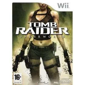 Tomb Raider - Underworld (Wii)