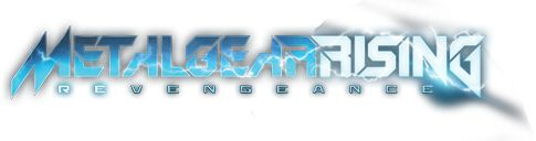 Metal Gear Rising: Revengeance - Limited Edition (English) (PC)