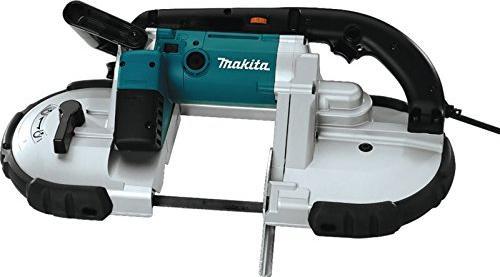 Makita 2107FK Elektro-Bandsäge -- via Amazon Partnerprogramm