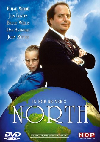 North -- via Amazon Partnerprogramm