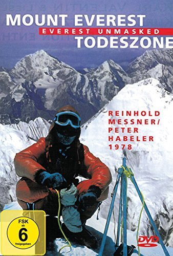 Mount Everest - Todeszone -- via Amazon Partnerprogramm