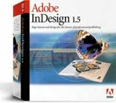 Adobe: InDesign 1.5 (angielski) (PC) (27510277)